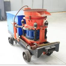 ХПП-7 7м3/ч мокрый бетон торкретирования машины на продажу