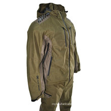 Military Uniform Garments Ykk
