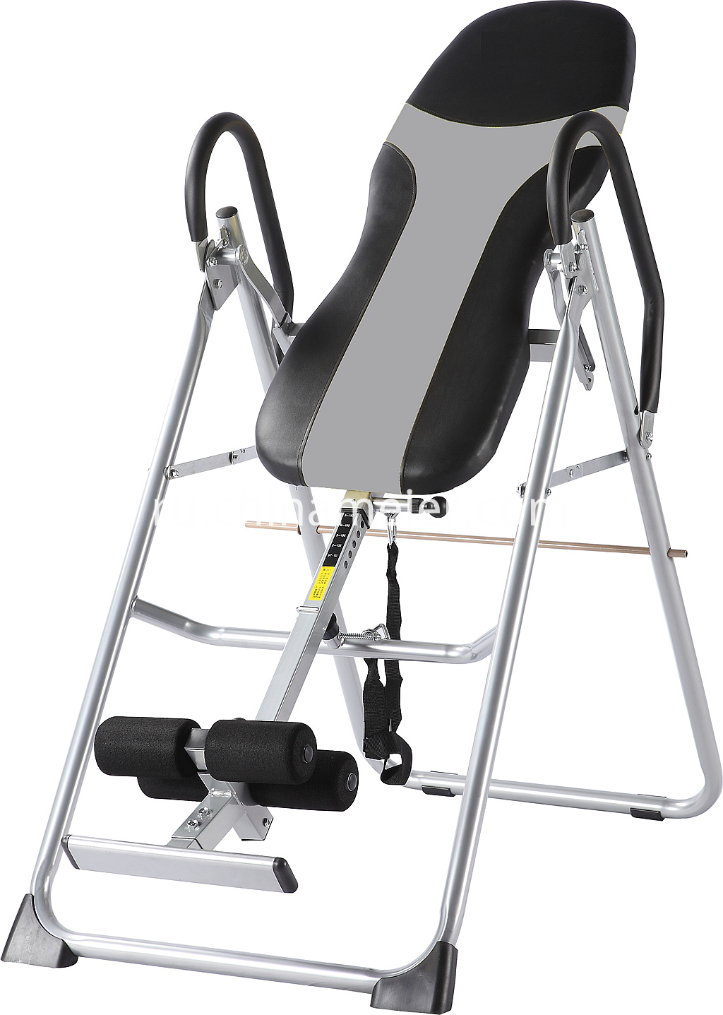 back relieve inversion table