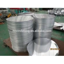 1050-O Disco de aluminio / disco de aluminio para sartén antiadherente