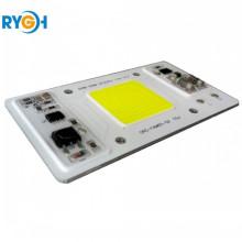 Microprocesador sin conductor de la MAZORCA LED de 10W / 20W / 30W / 50W AC220V AC110V