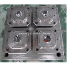 4 Cavity Plastic Water Bottle Mould
