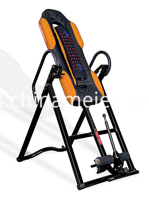 Deluxe inversion balance table