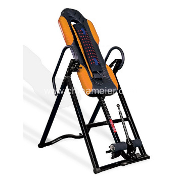 Deluxe inversion balance table with massage & heat