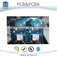 GPS Pcb SMT Assembly with Chip SIM 908