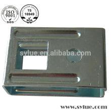Estampagem de aço inoxidável 316