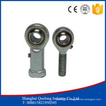 Self-Lubricating 8mm Inner Diameter Female Connector Rod End Bearing