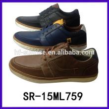 Модная мужская обувь стиля класса мужская обувь оптом мужская обувь