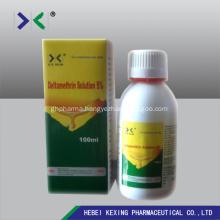 Animal Deltamethrin 5% Solution