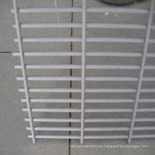 Anti-Climp Mejorar la seguridad 358 Wire Mesh Fence