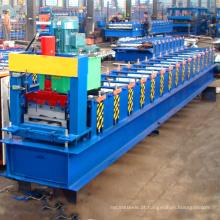 xn 226 máquina de formação de rolo de revestimento de metal