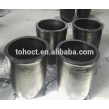 Rbsic sic silicon carbide conica ceramicl crucible
