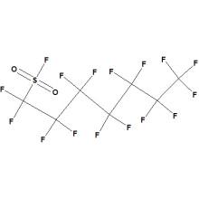 Fluorure de pentadécafluoro-1-heptanesulfonyle CAS No. 335-71-7