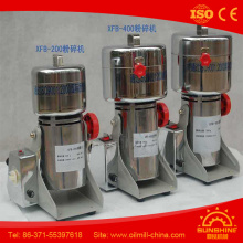 200g High Speed Beans Grains Grinding Machine Pepper Grinder Machine