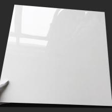 Super Pure White 600 * 600 polierte Porzellanfliesen