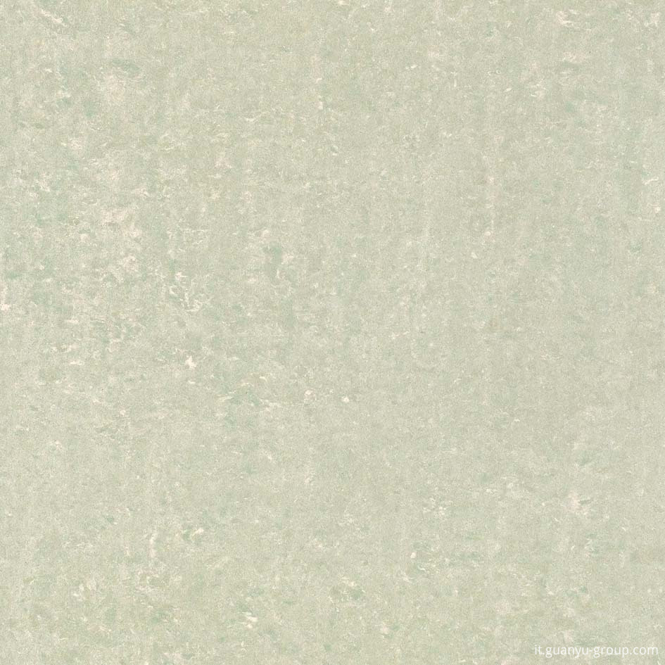 Special Green Double-Loading Porcelain Tile
