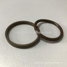 Sello de pistón compacto SPGO PTFE Bronze Glyd Ring