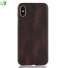 Fashion Wood Pattern Obudowa na telefon do iPhone'a