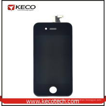 Wholesaler LCD Display Touch Glass Digitizer Screen Assembly for iPhone 4 LCD Display