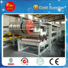 EPS et Rockwool Roof and Wall Sandwich Panel Production Line