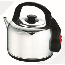Large Stainless Steel Electric Catering Kettle