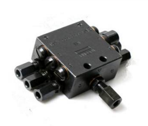 Concrete Pump Distributor Valve