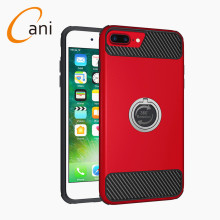 Case with Rotatable Ring Holder for iPhone6 Plus