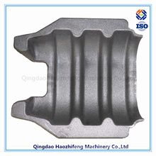 Hochwertiges Aluminium-Druckguss mit Sand-Blast-Oberfläche