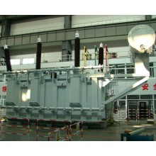 220kv Power Transformer With OCTC