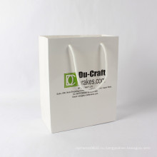 Фантазии знаменитый бренд подарок бумажный мешок для упаковки