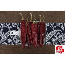 20-240asta FDA Dried Red Sweet Paprika Powder Pods