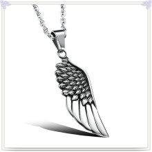 Joyería de acero inoxidable collar de moda colgante (nk1015)