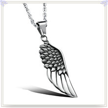 Stainless Steel Jewelry Fashion Necklace Pendant (NK1015)