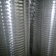 Plastic HDPE Uniaxial Geogrid