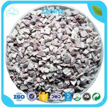 Made In China Fabrik Preis 14x40 Mesh Granular Zeolith für die Wasserfiltration