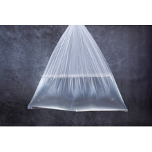 PP Clear Flat bag Food Bag