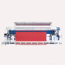 multi cabeça automatizada quilting preço da máquina do bordado na índia