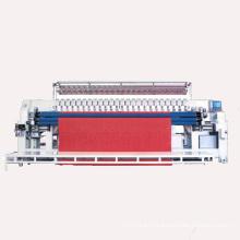 компьютеризированная Multi головная машина вышивки выстегивая цена в Индии