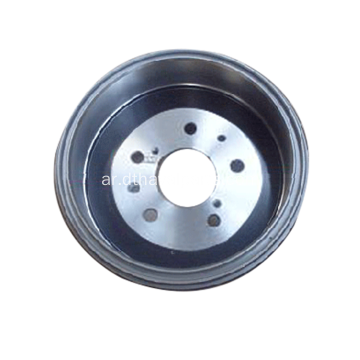 Deer Car Rear Brake Drum 3502011-D01