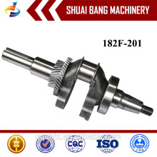 High Performance Agricultural Machinery Crankshaft Manufacture, Crankshaft Price cheap