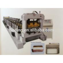 Modificado para requisitos particulares de la línea de producción automática de la panel del emparedado de la pu