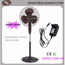 Energy Saving Fan-16inch Electrical Stand Fan Wide Voltage