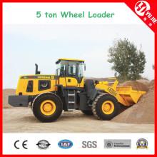 Zl956 5 Tonnen-Lafarge-Radlader (5000kg)
