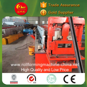 New Full Automatic C and Z Purlin Making Machine