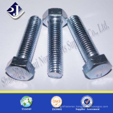 online shopping alloy steel zinc plated hex bolt and nut                                                                         Quality Choice