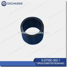 Casquillo del velocímetro NHR / NKR genuino 8-97080-362-1