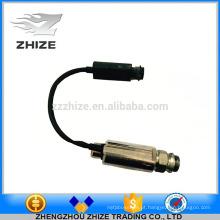 EX preço de fábrica yutong peças de reposição de ônibus 837540-391Elétrico dispositivo de parada de óleo