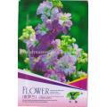 FL01 2018 nouvelles graines de fleurs roses différents types de graines de fleurs à vendre