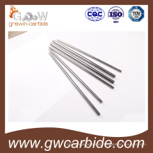 Alta qualidade polido carboneto de tungstênio Rod
