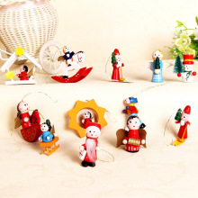 décoration de noël 2015, ornement de noël chinois, cadeaux de noël en vrac bon marché